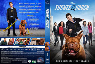 Turner & Hooch Season 1 (English)
