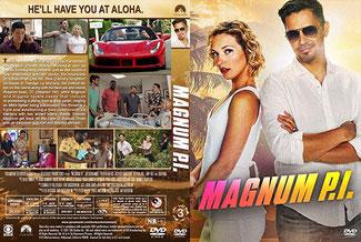 Magnum P I Saison 3