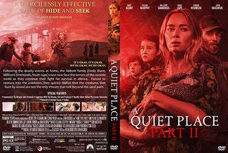 A Quiet Place Part II (2021) V2