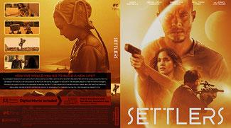 Settlers (2021) UHD 4K