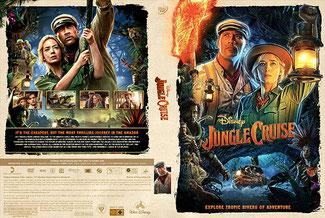 Jungle Cruise (2021) V2