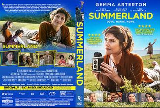 Summerland  (2021)