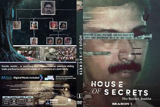 House of Secrets The Burari Deaths Season 1 (English)