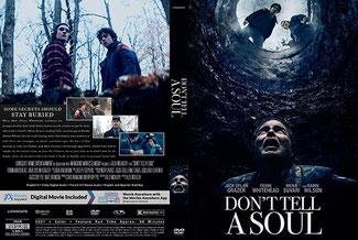 Don't Tell A Soul (2021) V3