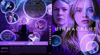 Biohackers Saison 1.BD