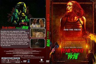 Fear Street Part 2 1978 (2021) V2