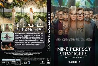 Nine Perfect Strangers Saison 1