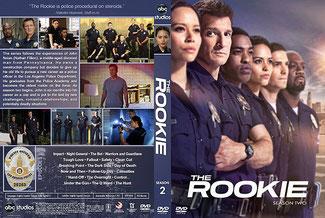 The Rookie Saison 2