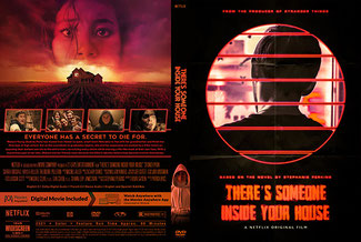 There's Someone Inside Your House (2021) (English) V2