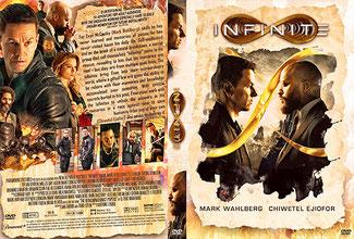 Infinite (2021) V3