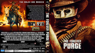 The Forever Purge (2021) BD