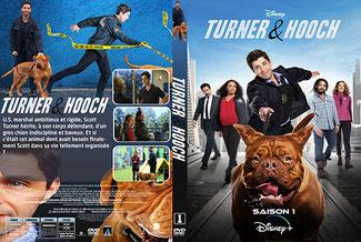 Turner & Hooch Saison 1 (Français)