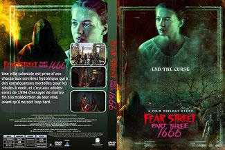 Fear Street Part 3 1666 (2021)