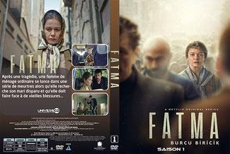 Fatma Saison 1 (Français)