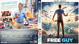 Free Guy (2021) BluRay V2