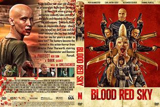 Blood Red Sky (2021) V2