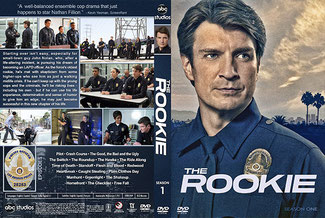 The Rookie Saison 1