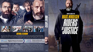 Riders Of Justice (2021) (BluRay)