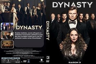 Dynasty Saison 3