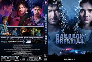 Bangkok Breaking Saison 1 (Français)