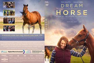 Dream Horse (2021) V2