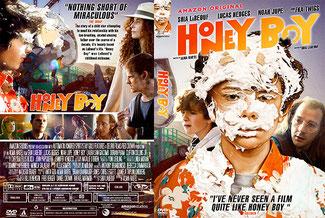 Honey Boy (2021)