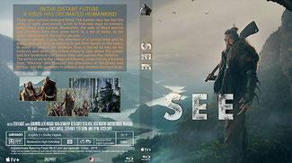 See Saison 1 (Blu-Ray)