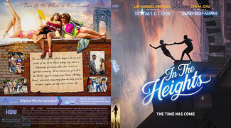 In The Heights BD