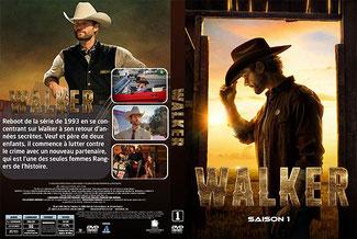 Walker Saison 1