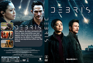 Debris Saison 1