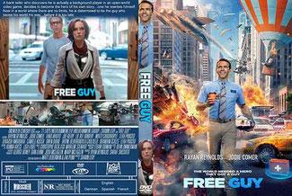 Free Guy (2021) V2