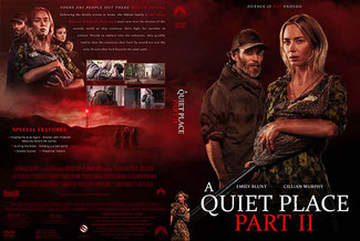 A Quiet Place Part II (2021) V3