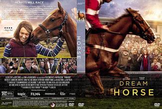 Dream Horse (2021) V3