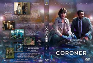 Coroner Saison 3