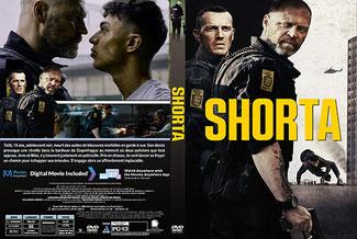 Shorta (2021) (Français)