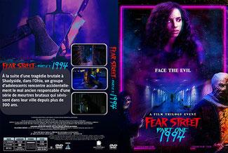 Fear Street Part 1 : 1994 (2021) V2