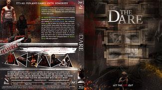 The Dare (2021) BD