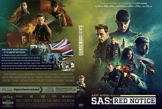 SAS Red Notice (2021)