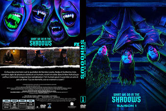 What We Do in the Shadows Saison 1