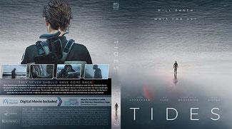 Tides (2021) BLU-RAY