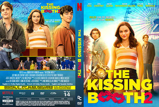 The Kissing Booth 2 (2020) V2