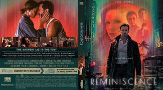 Reminiscence (2021)  BLURAY+UHD