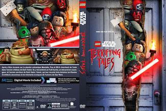 Lego Star Wars Terrifying Tales (2021) (English)
