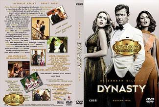 Dynasty Saison 1