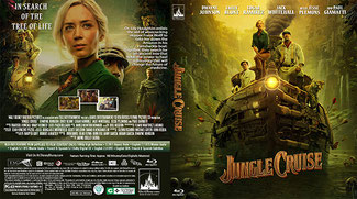 Jungle Cruise (2021) BD V3