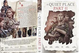 A Quiet Place Part II (2021) V4