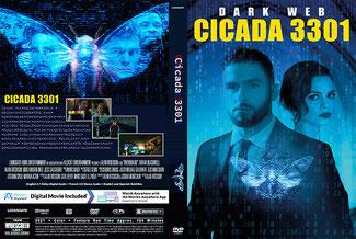 Dark Web Cicada 3301 (2021)