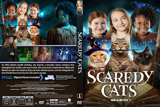 Scaredy Cats Season 1 (English)