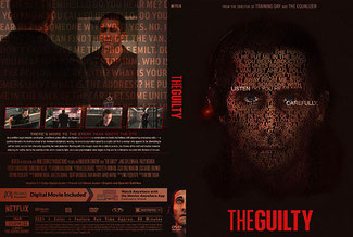 The Guilty (2021) V2