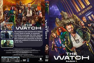 The Watch Saison 1 (Français)